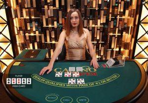 Betway Casino Peli