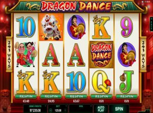 Betway Casino Game